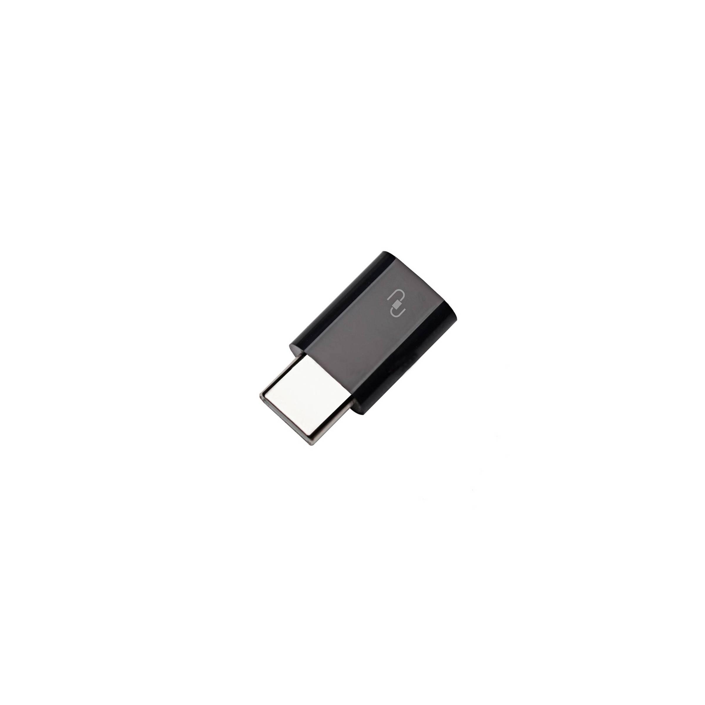 xiaomi Xiaomi micro usb til usb 3.1 type-c adapter på mackabler.dk