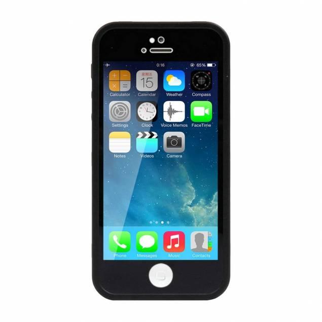 iPhone 5/5s/se vandtæt cover
