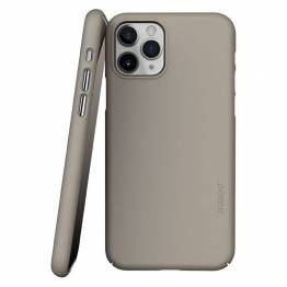 Nudient Thin Precise V3 iPhone 11 Pro Cover