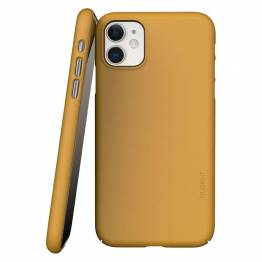 Nudient Thin Precise V3 iPhone 11 Cover