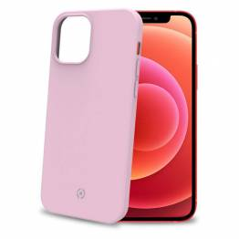 Celly Feeling iPhone 12 Pro Max Silikone Cover