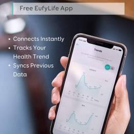 Eufy P1 Smart Badevægt