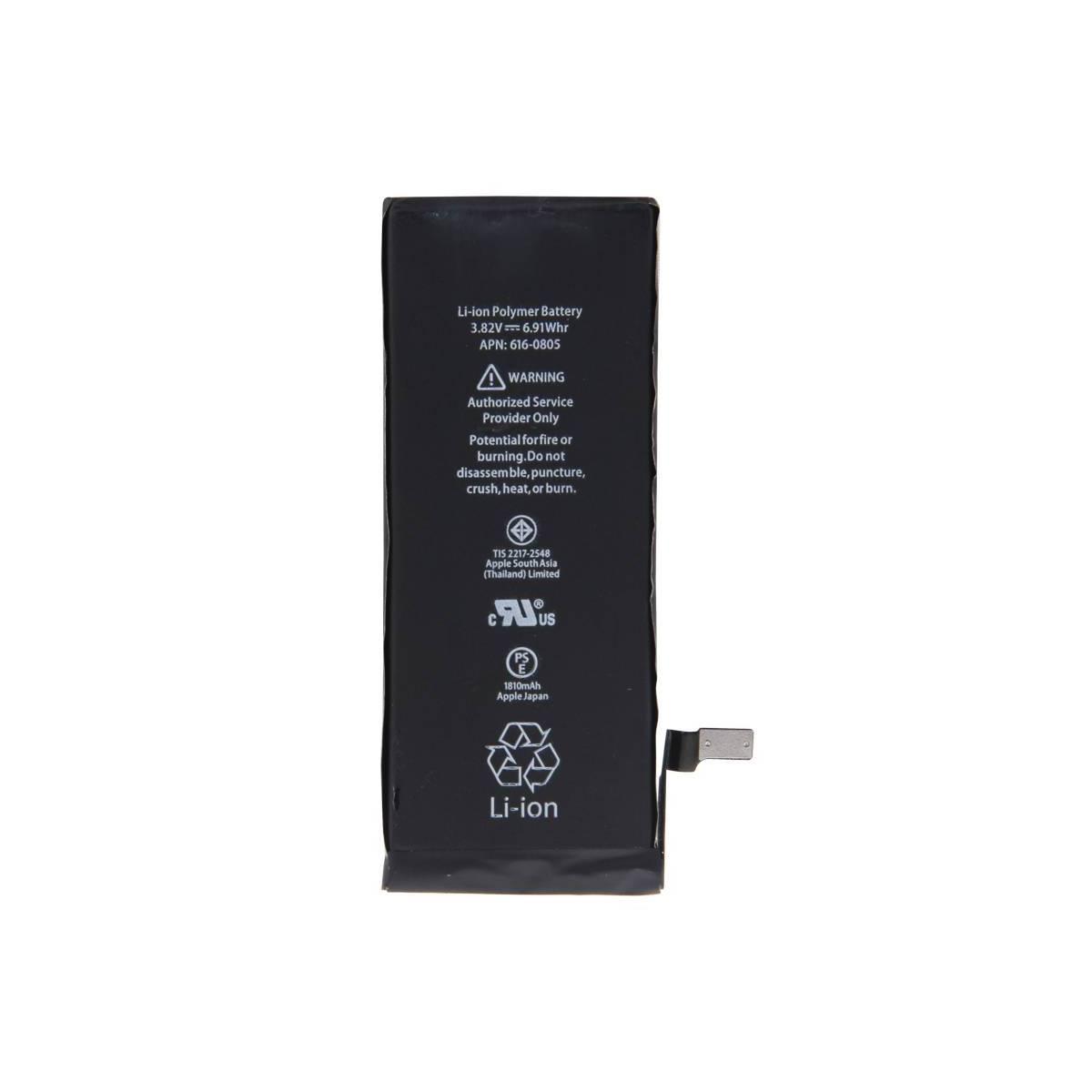 batteri iphone