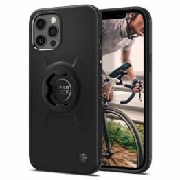 Spigen Gearlock iPhone Cover - iPhone 12 / 12 Pro
