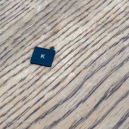 K knap til Macbook