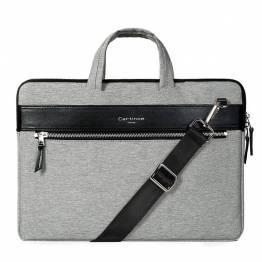 "Cartinoe London Style 13"" MacBook taske - grå"