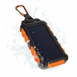 Xtorm 20W PD vandtæt solcelle powerbank 10.000mAh