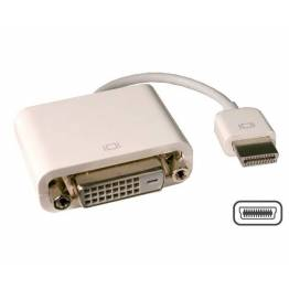 Micro DVI til DVI Fra Apple