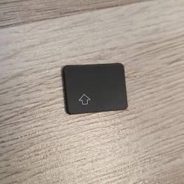 SHIFT ⇧ VENSTRE knap til Macbook - DK layout
