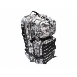 "Sinox Gaming rygsæk til 15,6"" Mac/PC - Snowwhite camo"