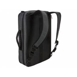 "Case Logic taske og rygsæk i en til 15,6"" Mac/PC - Mørk Grå"