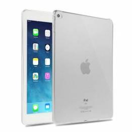 iPad air 2 silikone cover gennemsigtig
