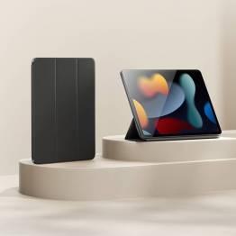 Benks iPad Mini 6 Smart Cover med klap - Sort