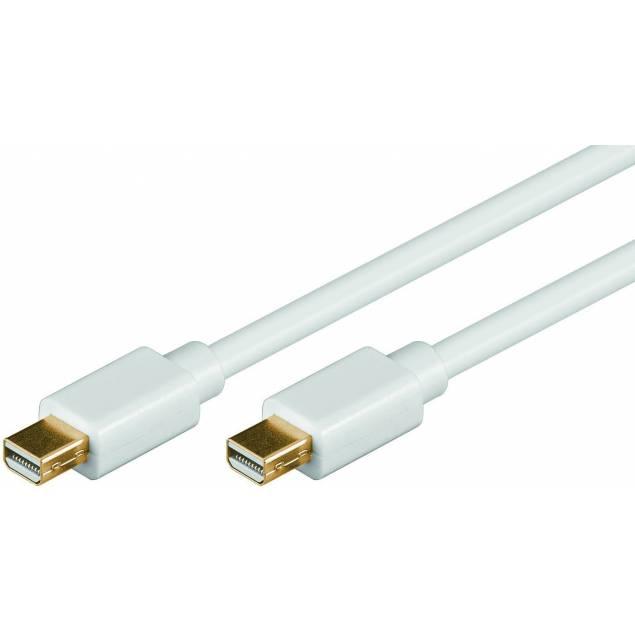 Micro Connect Mini Displayport kabel han-han