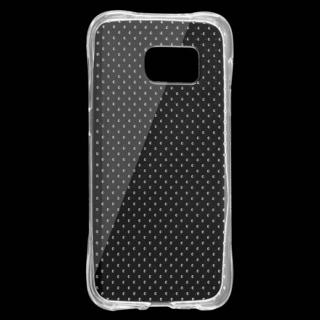 Samsung Galaxy S7 cover, gennemsigtig - Dette cover til Samsung Galaxy er super godt. Det er et meget tyndt og gennemsigtigt cover, som er lavet af TPU-gummi. Det bibeholder det lækre design og originaliteten på din Smartphone. TPU-gummi er den smarteste kombination af både plastik, gummi og si