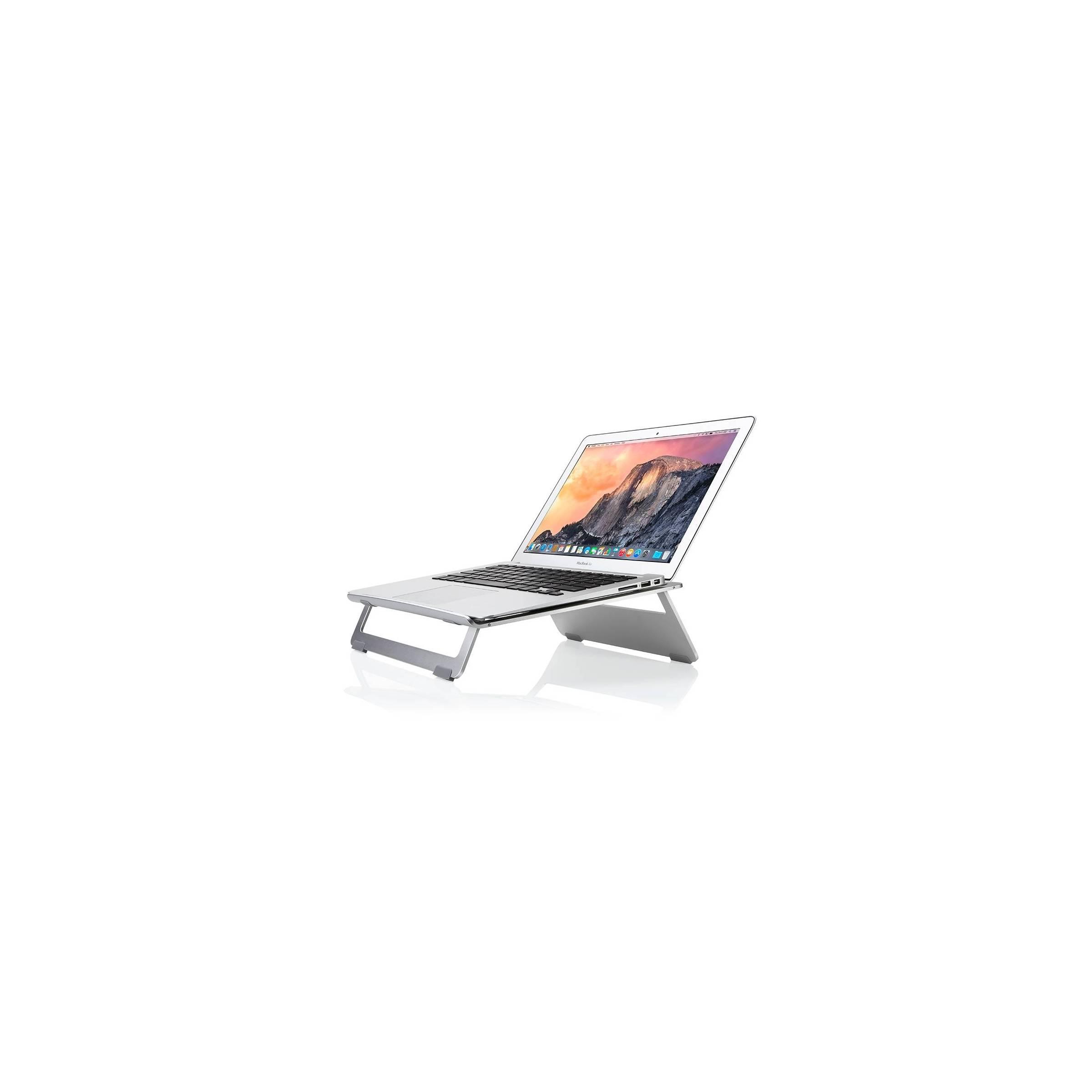 kina oem – Smart alu stand til macbook og laptop på mackabler.dk