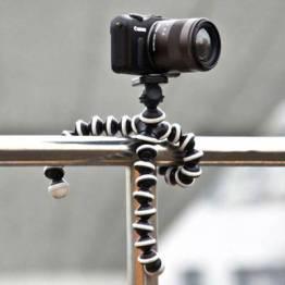 "Gorilla tripod til ¼ "" kamera"