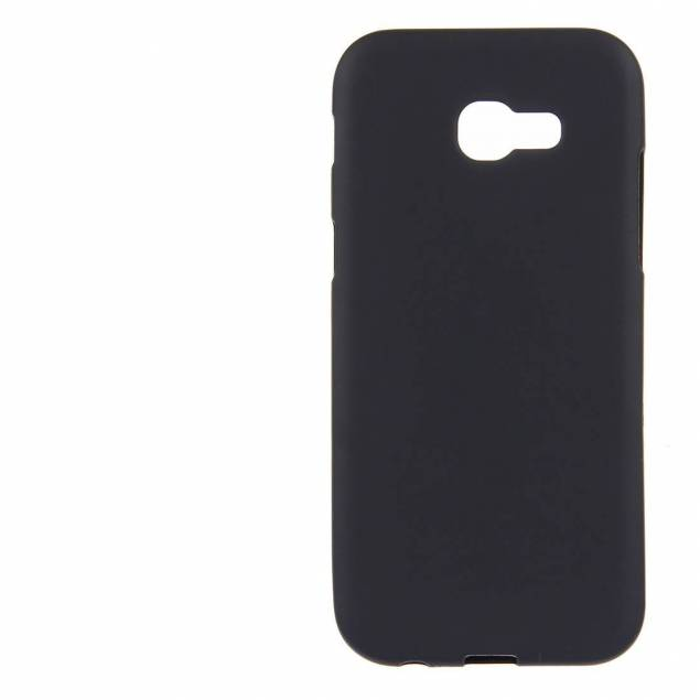 Cover til Samsung Galaxy A3 sort