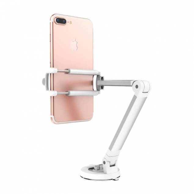 Image of   Baseus holder til iPhone og smartphones