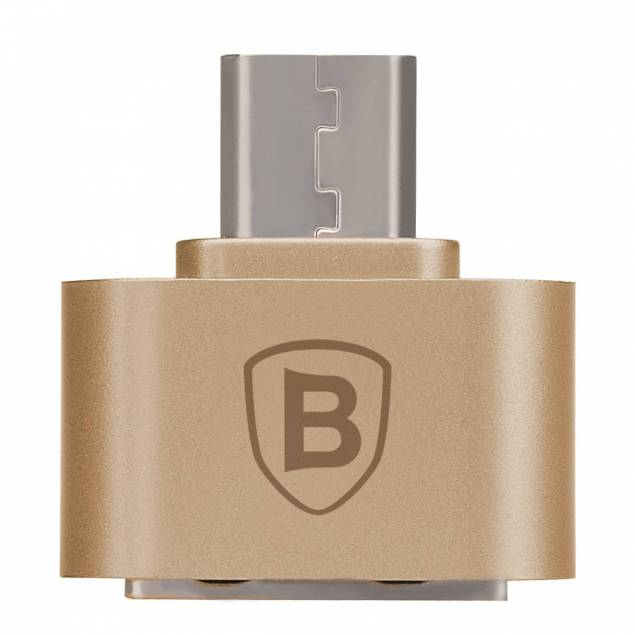 Baseus USB til Micro USB OTG