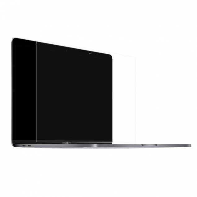 Baseus Beskyttelsesfilm til macbook pro - Hvis du vil beskytte din Macbook pro med Thunderbolt 3 og touchbar så er det rigtigt vigtigt at beskytte skærmen, det er trods alt det bedste ved Mac'en. Med dette beskyttelses glas kan være ekstra sikker at din macbook pro's skærm aldrig går i stykker.