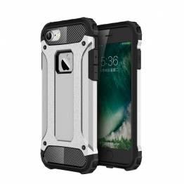 Image of   Håndværker iPhone cover Farve Sølv farve, iPhone iPhone 7 & iPhone 8 / iPhone SE 2020