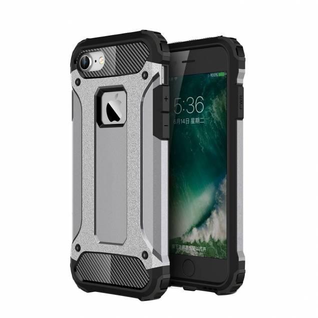 Håndværker iPhone cover ip7 grå