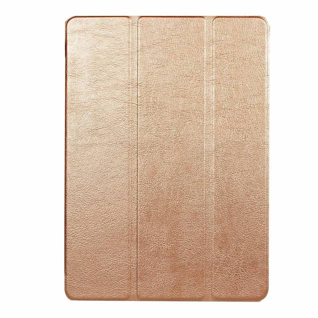 """Image of   iPad Pro 10,5"""" cover med bagside og smartcover - Farve - Blå"""