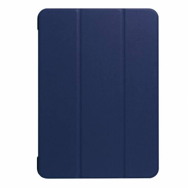 """Image of   iPad Pro 10,5"""" cover med bagside og smartcover - Farve - Lyseblå"""
