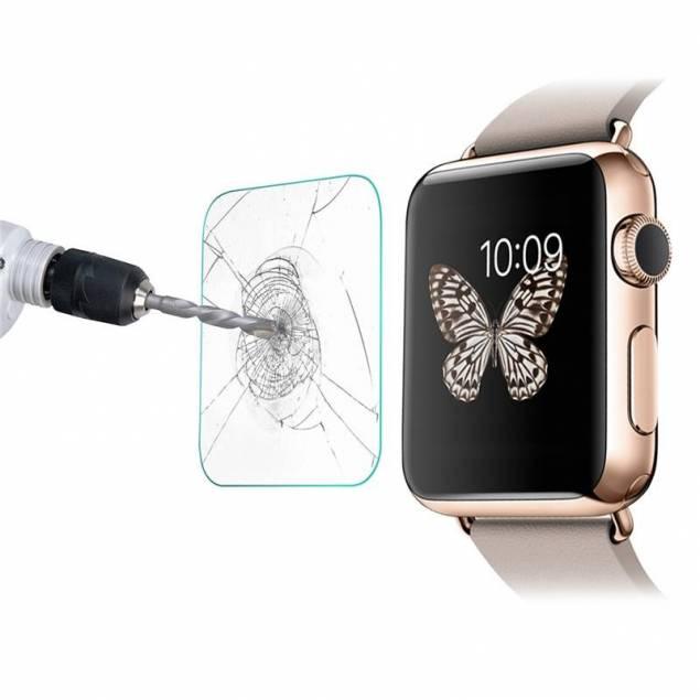 Billede af Beskyttelsesglas til Apple Watch 42mm