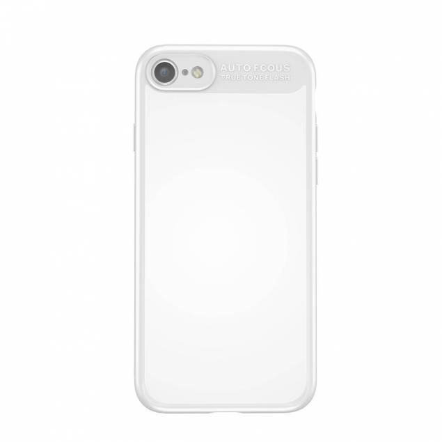 Image of   Baseus cover med spejl til iPhone 7 & 8