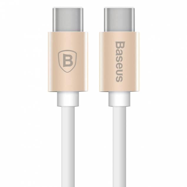Image of   Baseus USB type-c til USB type-c kabel