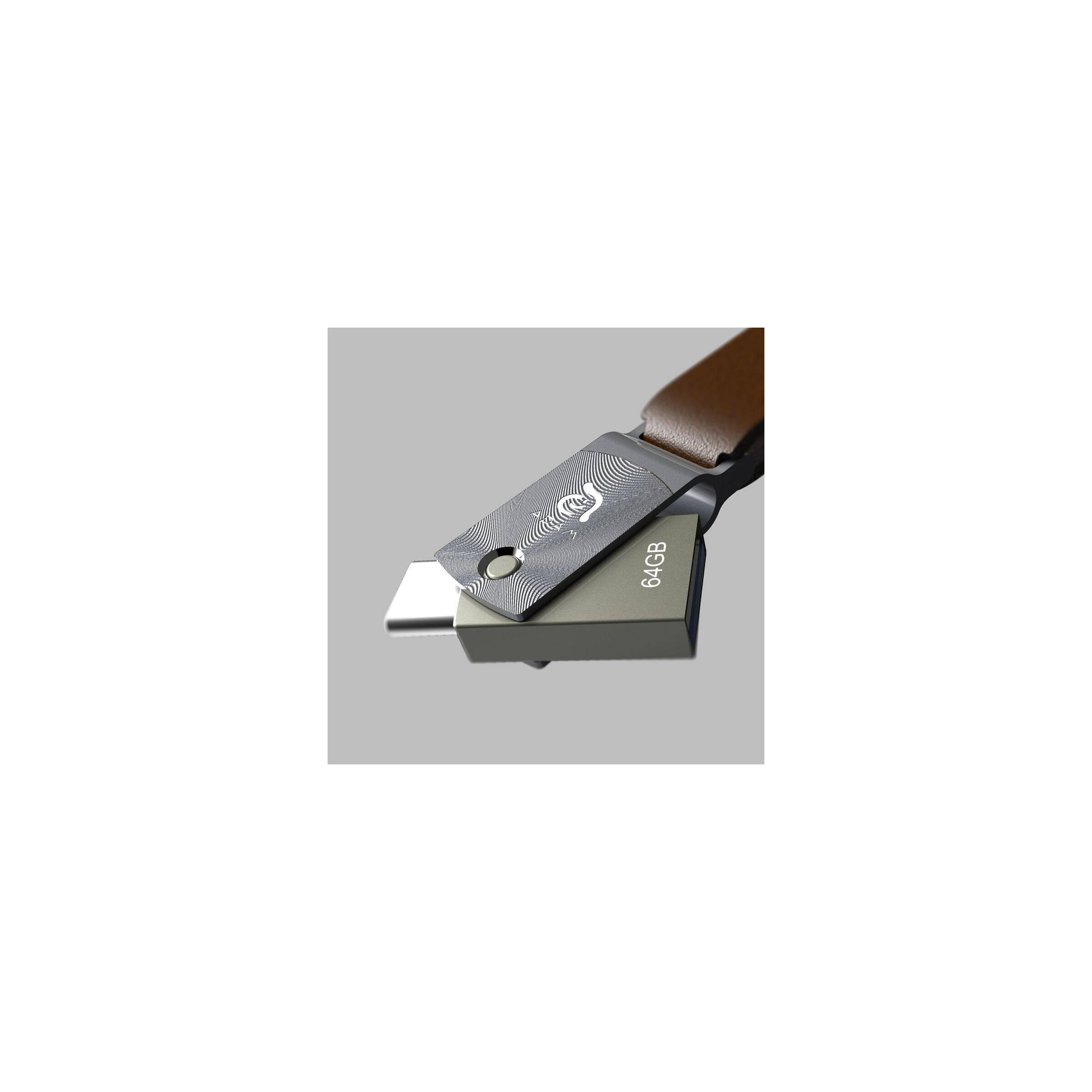 adam elements – usb 3.1 type c (usb-c) stik og adaptere