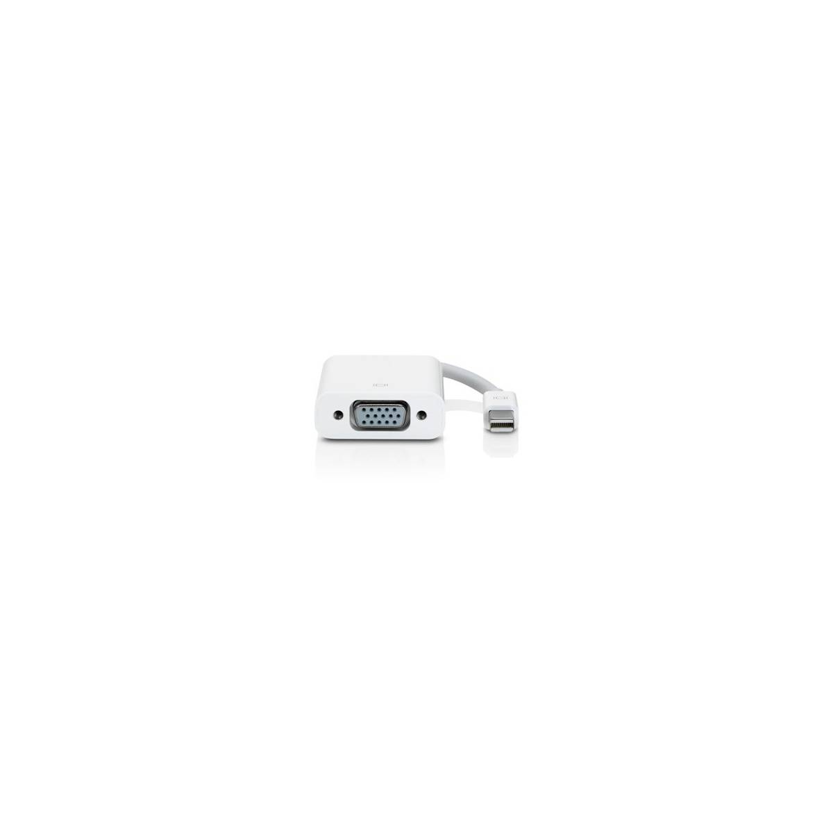 Mini displayport til vga adapter