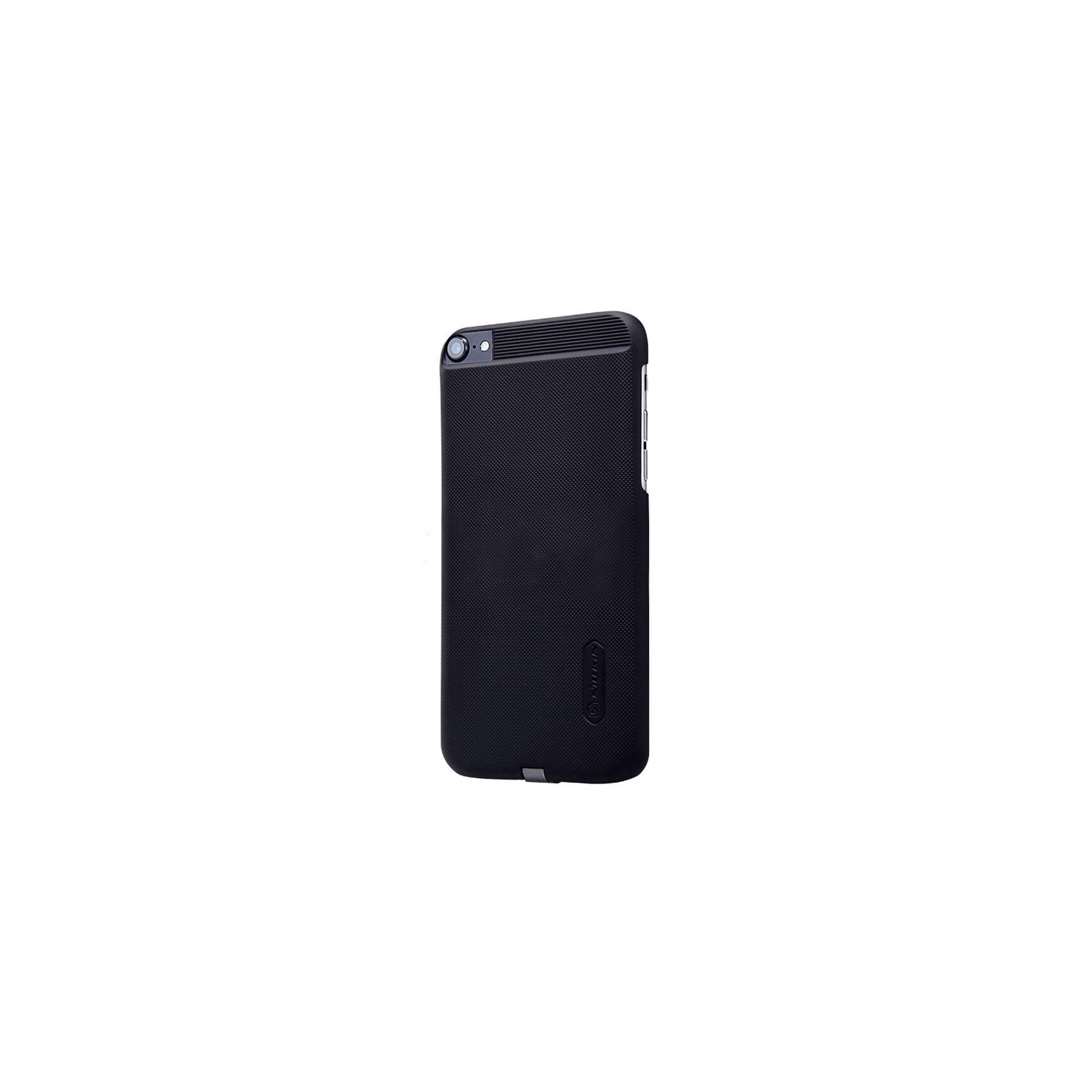 nillkin Magic cover til qi opladning på iphone iphone iphone 7 & iphone 8 / iphone se 2020 fra mackabler.dk