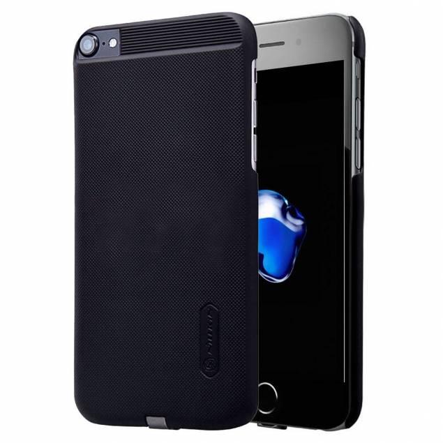 magic cover til Qi opladning på iPhone 7