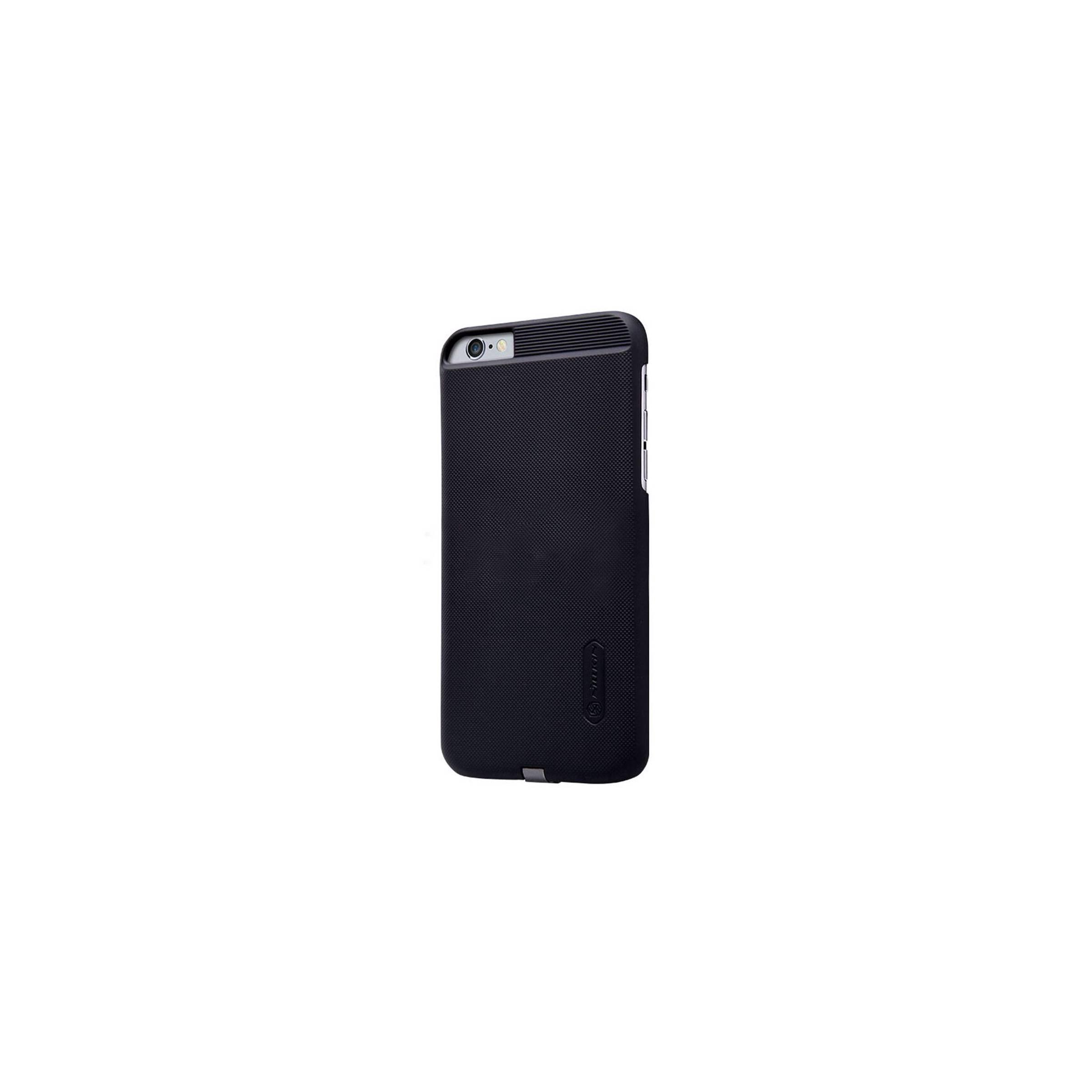 nillkin Magic cover til qi opladning på iphone iphone iphone 6 plus/ 6s plus fra mackabler.dk