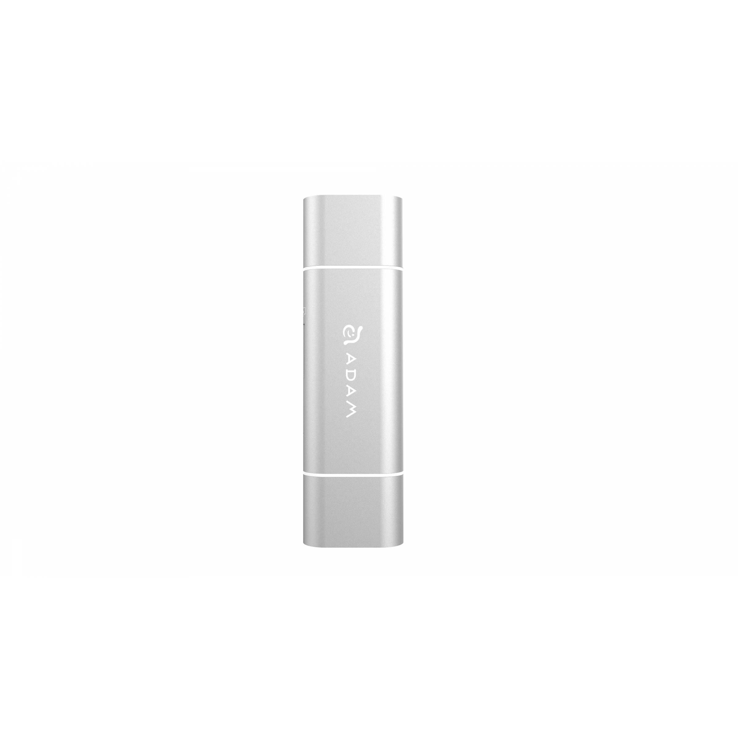 adam elements – Adam elements casa c05 grå farve sølv farve på mackabler.dk