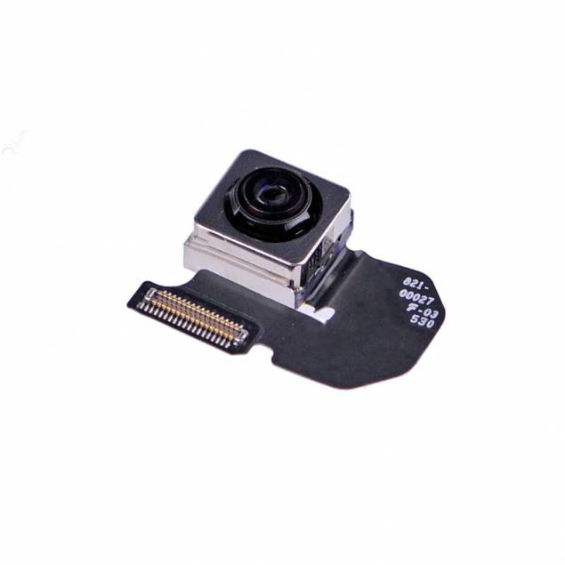 Iphone S Kamera Defekt