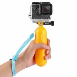 Puluz GoPro flydende mount til hånden