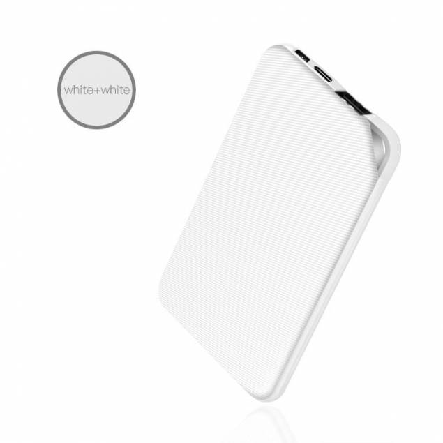 Premium Powerbank 5000 mAh