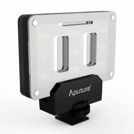 Aputure Amaran LED Lys med 9 LED SMD pærer