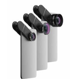Black Eye Lens Prokit