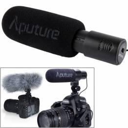 Aputure D1 stereo DSLR mikrofon