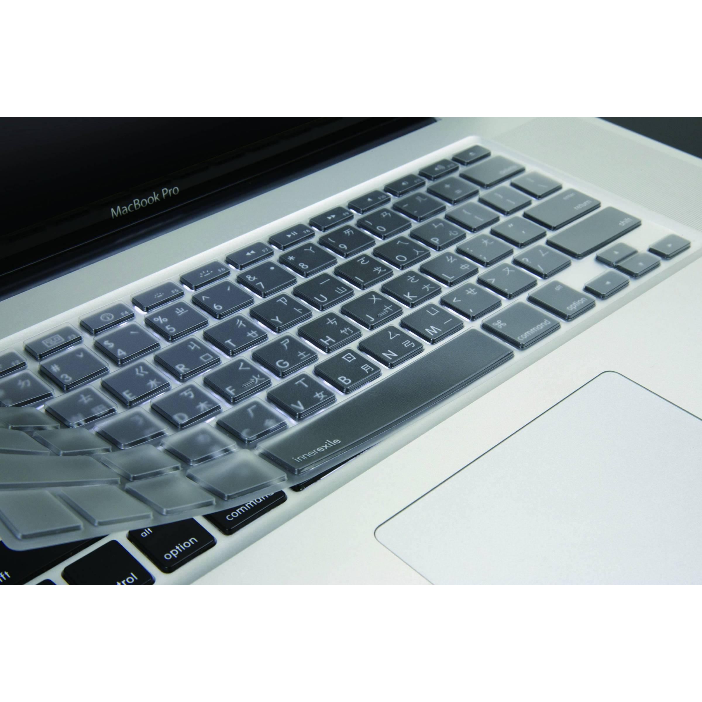 innerexile – Innerexile lucid beskyttelse til dit tastatur på mackabler.dk