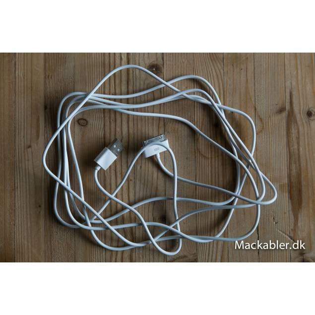 30-pin iPhone kabel 3meter