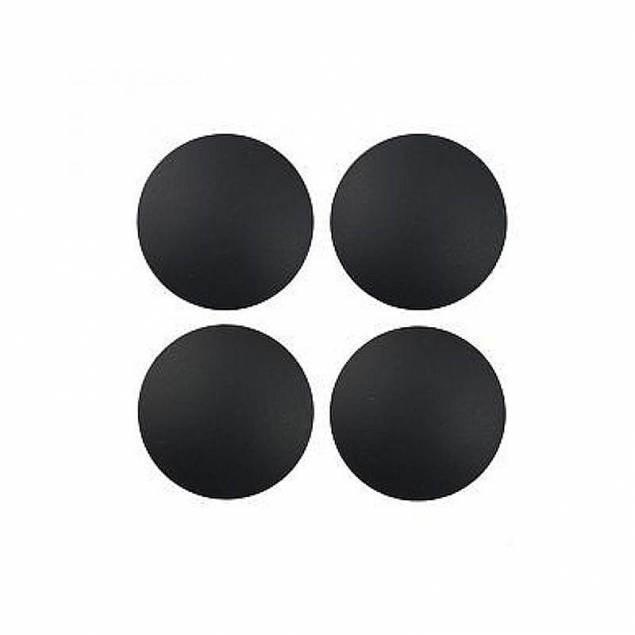 4x Fodpude til Macbook Pro Retina - Virker med Macbook Pro Retina modellerneA1398, A1425, A1502. Så du kan udskifte de små fodpuder når de falder af din Macbook Pro og Macbook pro retina.