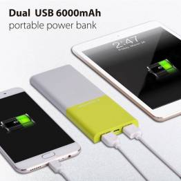 Avantree 6000mAh PowerBank