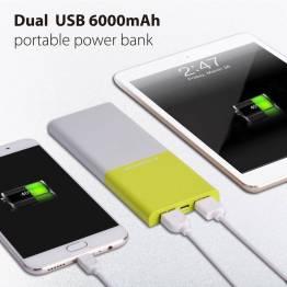 Avantree 6000mAh PowerBank
