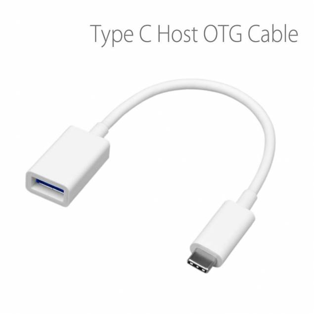 Image of   Avantree USB-C til USB 3.0 Host OTG kabel